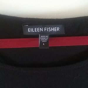 Eileen Fisher Merino Wool dress